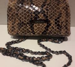 Piere Cardin kožna torbica