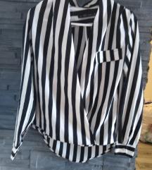 Zara bluza košulja