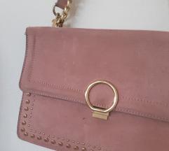 Antilop roza torbica