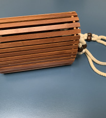 Drvena torbica