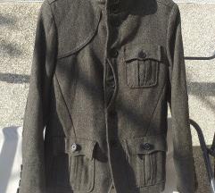 H&M slatki kratki kaputić/jakna