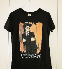NOVO - NICK CAVE T-SHIRT