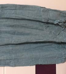 Suknja S,36
