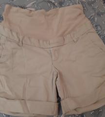 Kratke hlače za trudnice SNIŽENO