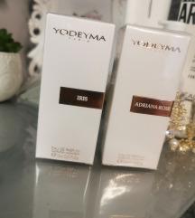 Yodeyma parfem Adriana Rose