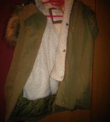 Zimske jakne s vel.
