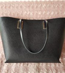 Zara shoper bag