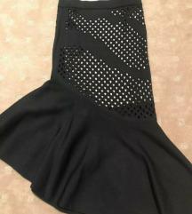 Pinko nova suknja (M)
