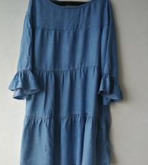 Zara tunika haljina s