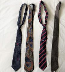 LOT: muške kravate (pojedinačno ili zajedno)