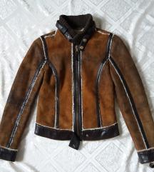 Dolce & Gabbana krznena jakna bunda