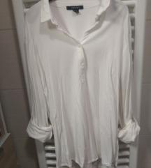 Bijela casual nova Košulja