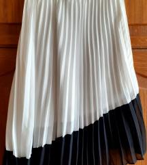 Plisir suknja