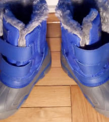 Campri dječje čizme za snijeg vel. 31