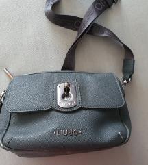 Liu Jo siva torba