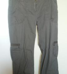 maslinasto zelene military hlače