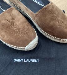 Saint Laurent original espadrille