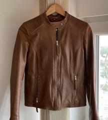 Kožna jakna,Bata,S