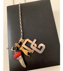 Ogrlica Dolce&Gabbana