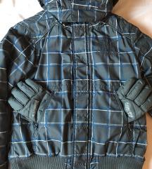 S'Oliver zimska jakna za dječake+🎁 rukavice 158