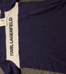 Karl lagerfeld muska majica
