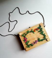 Handmade torbica