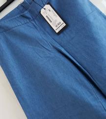 NOVE tom tailor culottes hlače