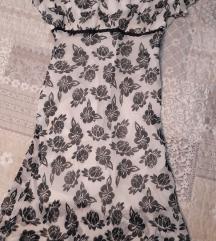 Diadema cvjetna haljinica S