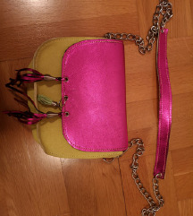 Unikatna šarena torbica