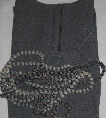 Siva haljina / Slanje u cijeni
