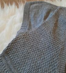 Uska pletena haljina