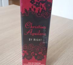 Novi zapakirani Christina Aguilera by night 30 ml