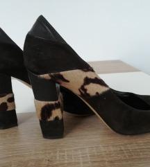 Rossi kožne cipele