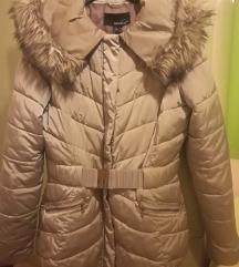 zimska jakna pernata