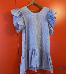 Larie haljina