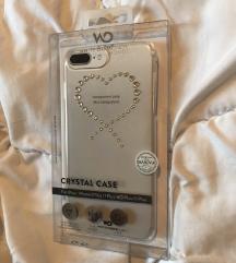 SWAROVSKI maskica iphone 7+