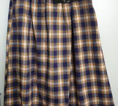 Alice's Pig Django tartan suknja  S/M