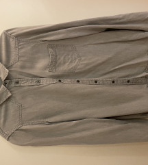 siva košulja
