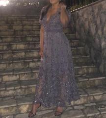 SNIŽENO! Svečana duga haljina
