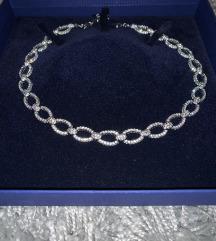 Swarovski ogrlica Selma