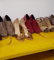 Čizme,sandale