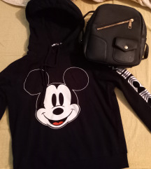 LOT Mickey duksa i ruksak