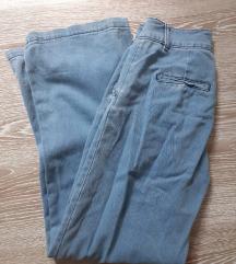 Traperice širokih nogavica (culotte)