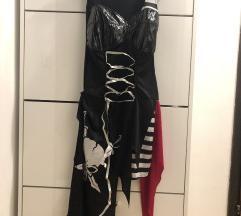 Halloween haljina