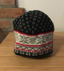 Šarena zimska kapa