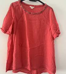 Monsoon roza majica, nova