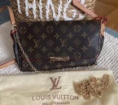 Louis Vuitton Favorite torba nova