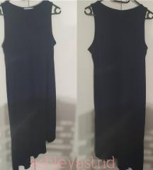 Mango asimetricna haljina