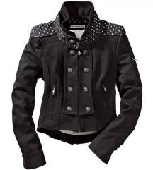Drykorn military jakna