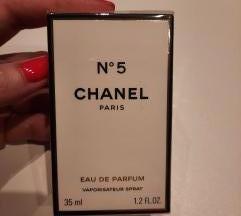 Original Chanel No 5 EDP